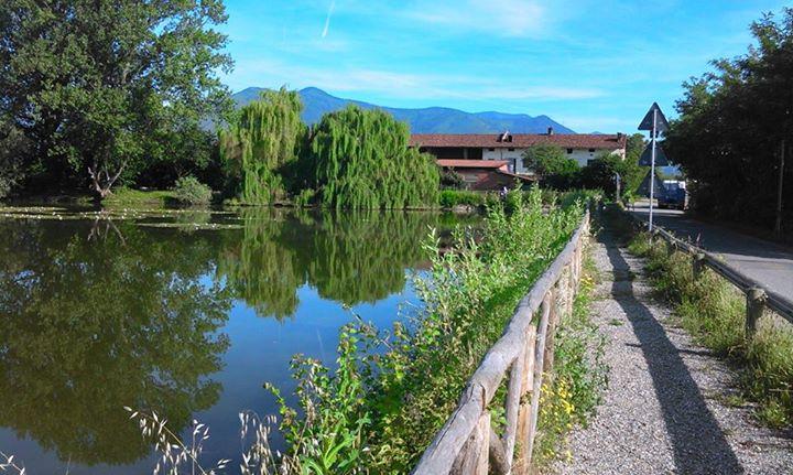 Lago Fontanej  Wikipedia