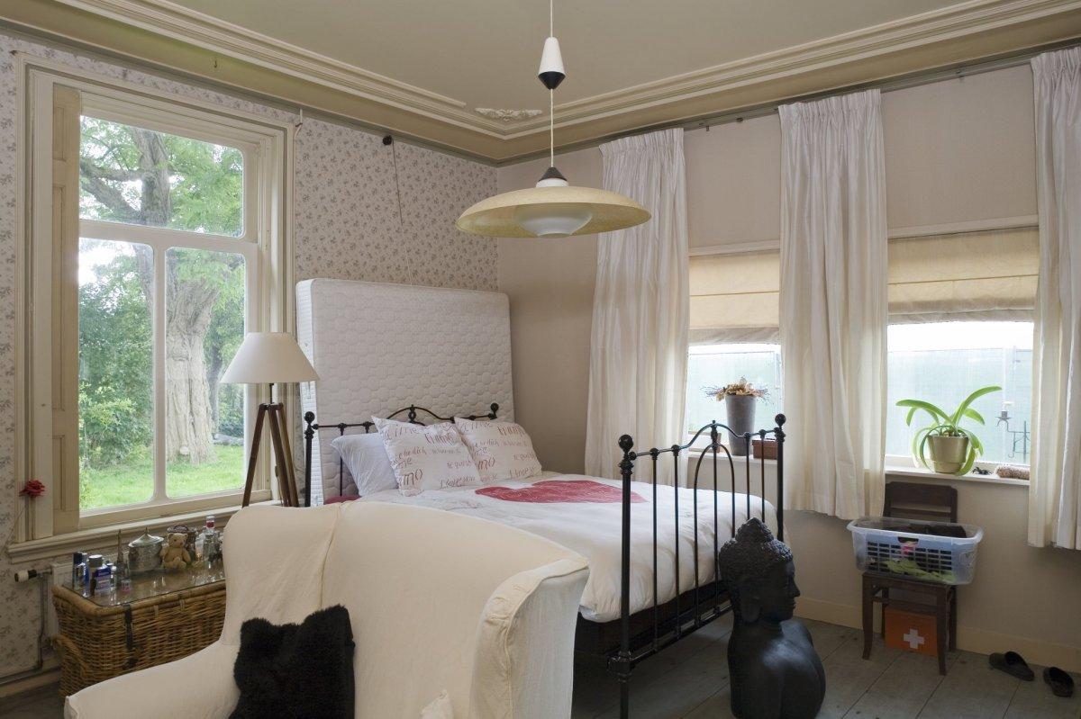 FileInterieur grote slaapkamer  Abbekerk  20404078