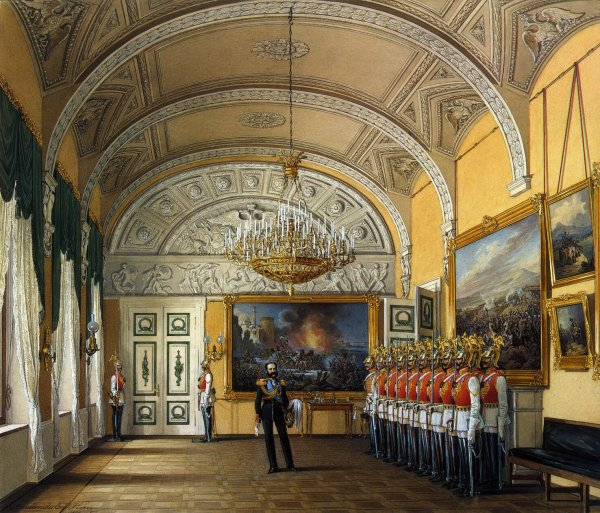 File Interiors Of Winter Palace