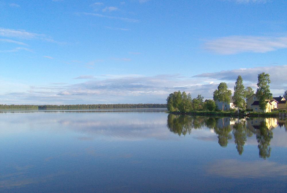 Finlandia  Wikivoyage guida turistica di viaggio