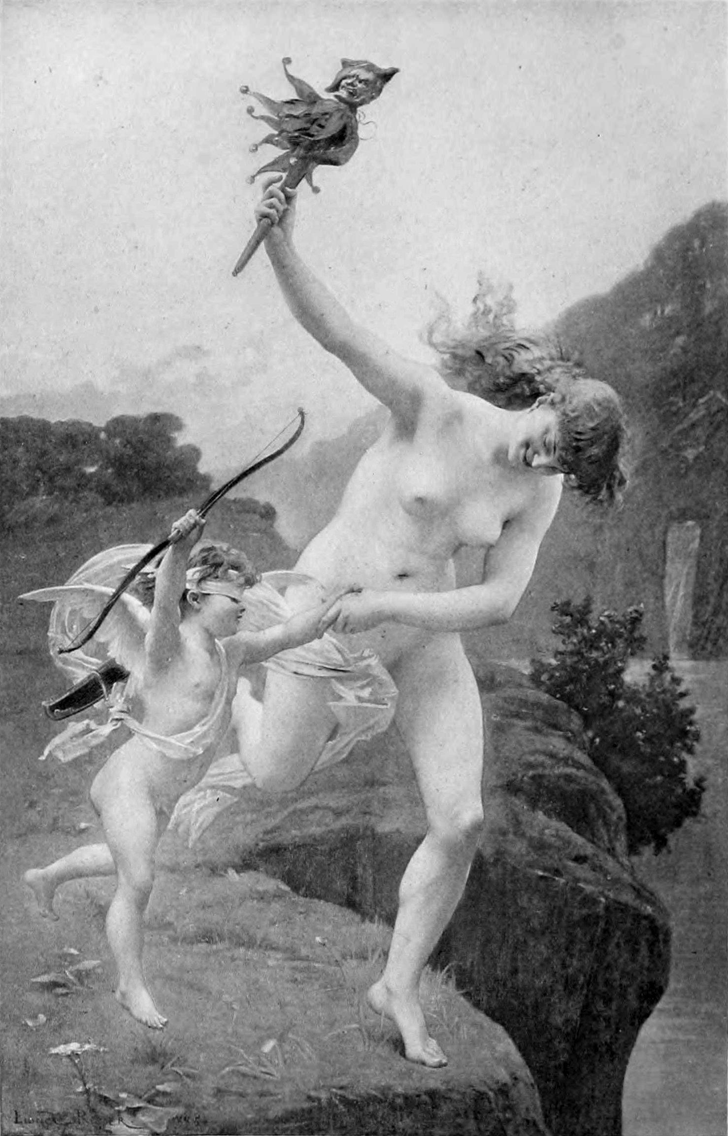 L Amour Et La Folie : amour, folie, File:Lionel, Royer, L'Amour, Folie.jpg, Wikimedia, Commons