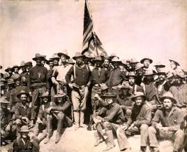 Cuba war Roosevelt