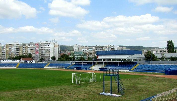 Spartak Stadium Varna  Wikipedia