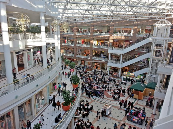 Fashion Centre Pentagon City - Wikiwand