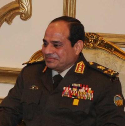 Bildergebnis für Abdel Fattah al-Sisi public domain