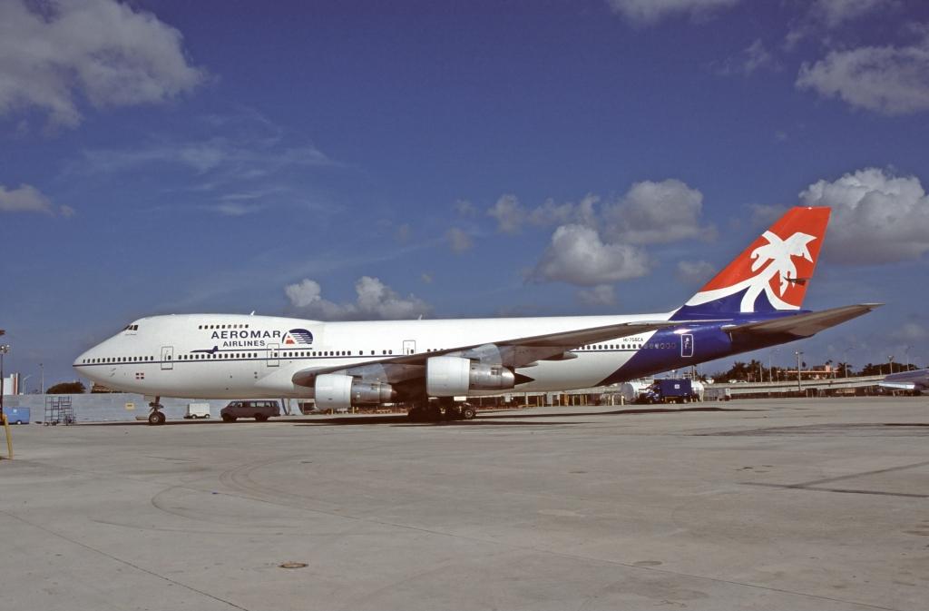 Aeromar Lneas Areas Dominicanas  Wikipedia