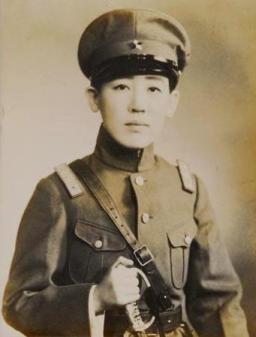 Gen Yoshiko Kawashima