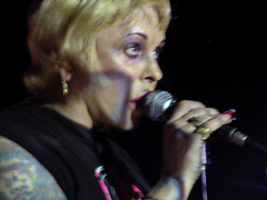 P-Orridge in 2007