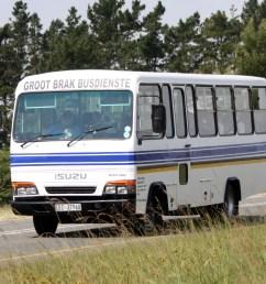 file groot brak busdienste isuzu nqr 500 bus 24357180393 jpg [ 2771 x 1772 Pixel ]