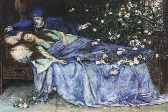 https://i0.wp.com/upload.wikimedia.org/wikipedia/commons/c/ce/Henry_Meynell_Rheam_-_Sleeping_Beauty.jpg