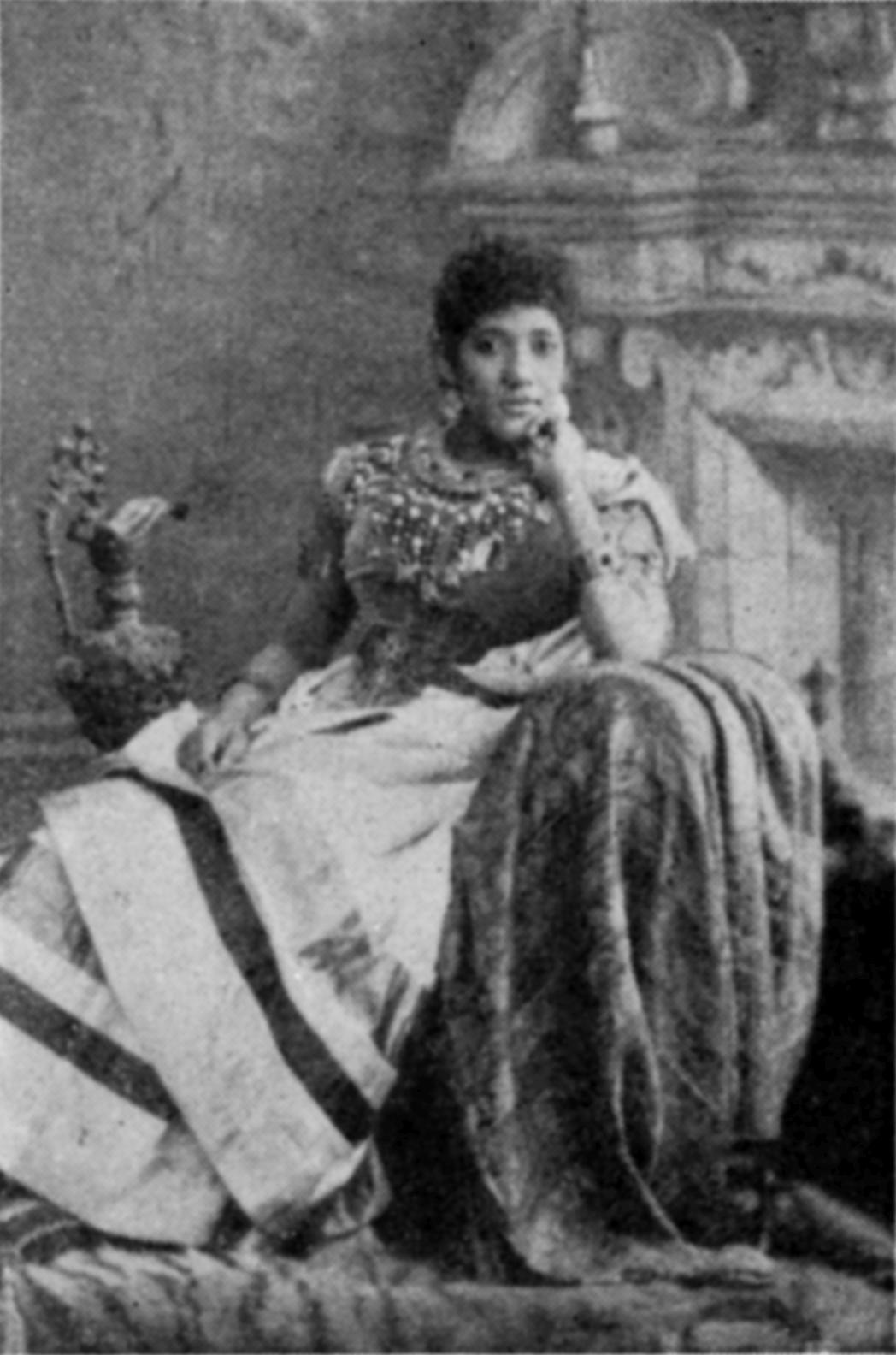 Marie Selika Williams  Wikipedia