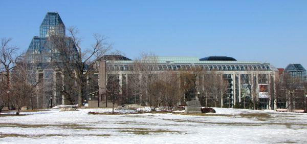 Ottawa National Gallery of Ontario Canada