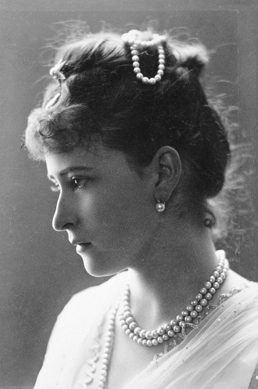 Elisabeth von HessenDarmstadt 18641918  Wikipedia