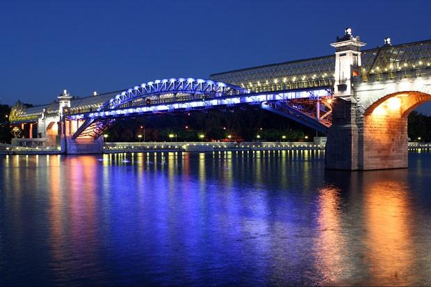 Andreyevsky Bridge Wikipedia
