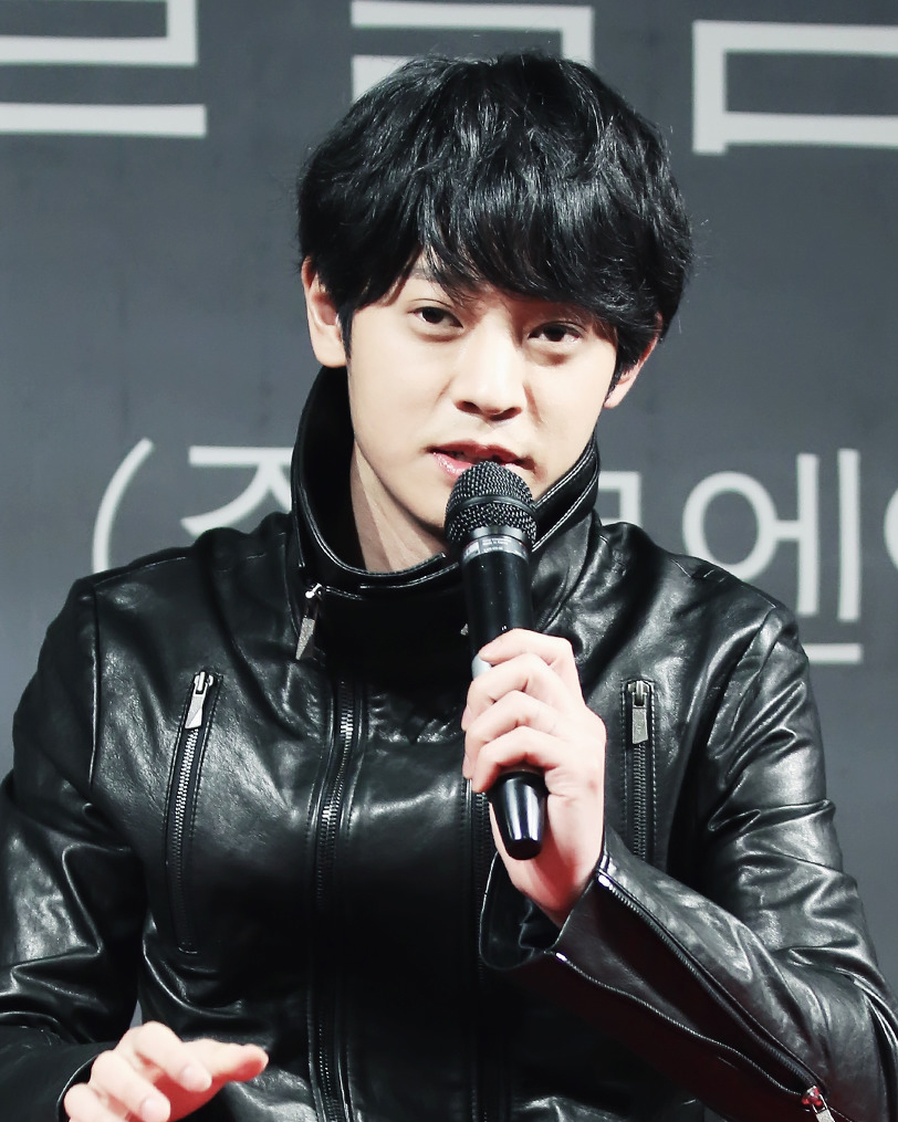 Joon Young The World Of The Married Biodata : young, world, married, biodata, Joon-young, Wikipedia