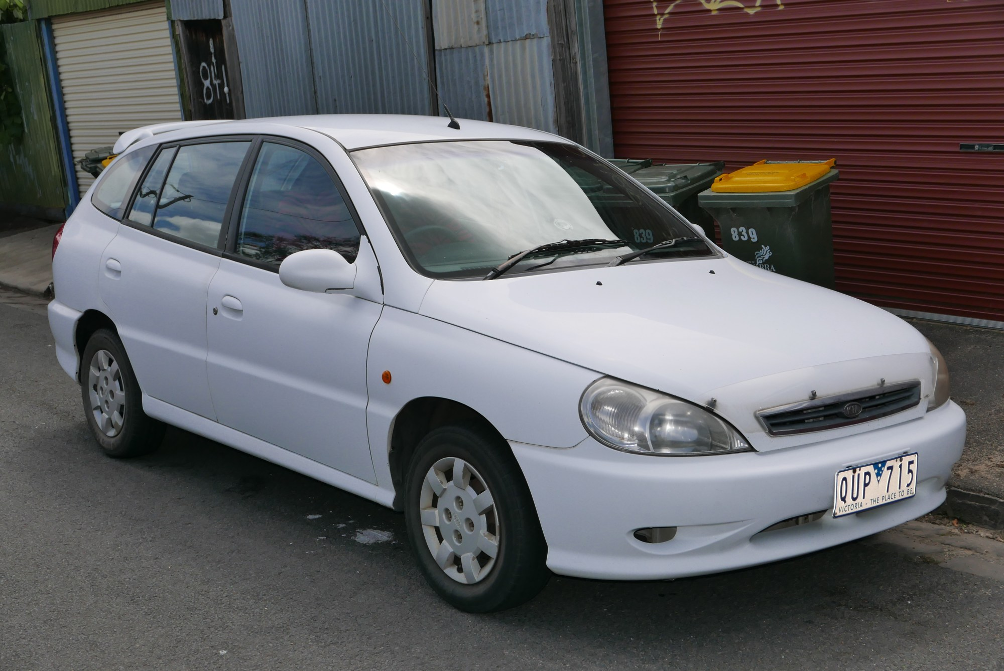 hight resolution of 2001 kia rio dc ls hatchback 2015 11 13 01