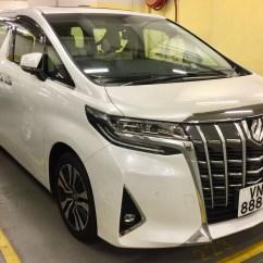 All New Alphard Facelift Agya 1.2 G Trd File 2018 Toyota Jpg Wikimedia Commons