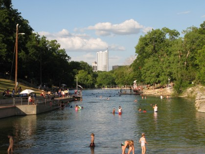 10 Places In Austin Worth Checking Out