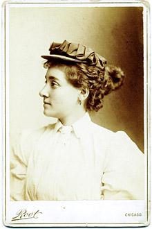 Annie Londonderry Wikipedia