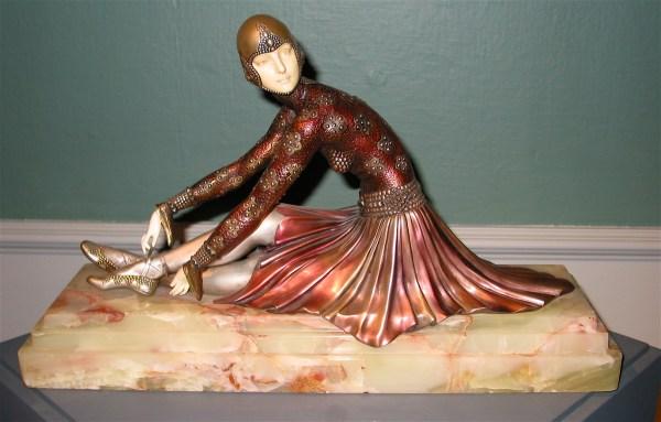 Art Deco Sculpture Artists