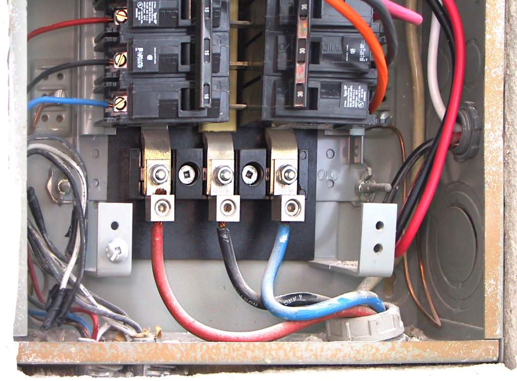 Circuit Breaker Wikipedia The Free Encyclopedia