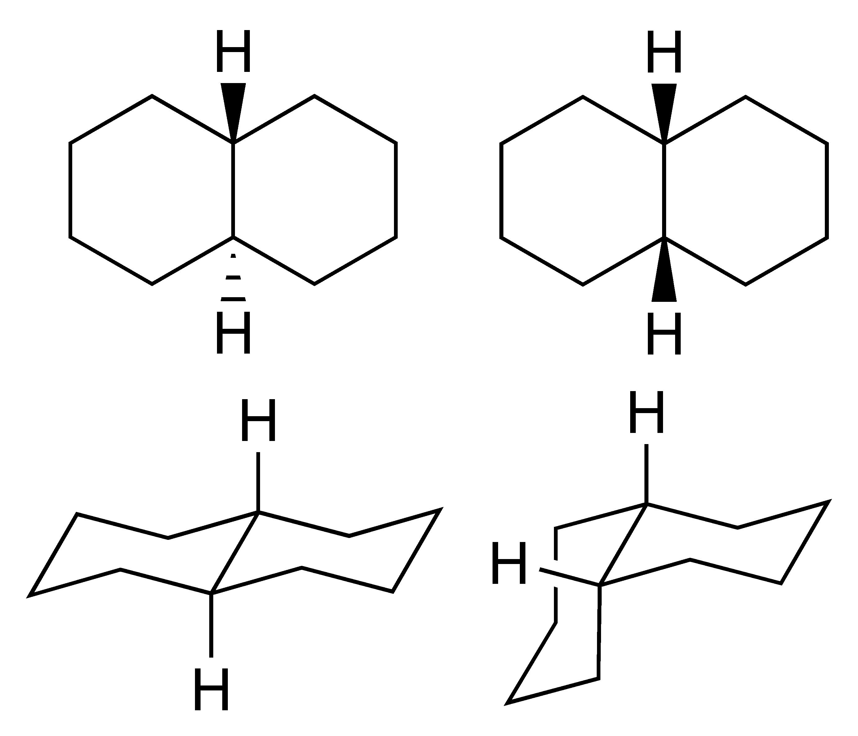 Cis Trans Isomerism