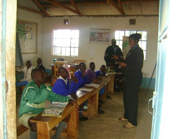 Deaf Education Students