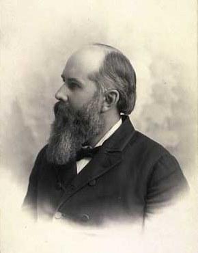 Frederik Lange Grundtvig (1854-1903), Danish p...