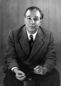 Jorge Luís Borges 1951