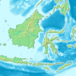 Geography Of Indonesia Wikipedia