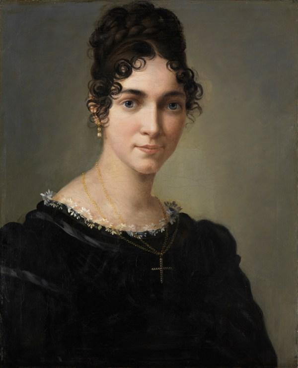 Marie Ellenrieder - Wikipedia