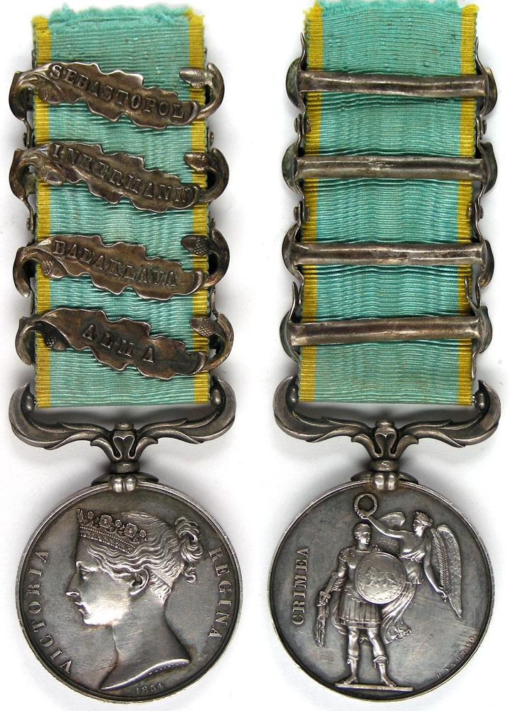 Crimea Medal Wikipedia