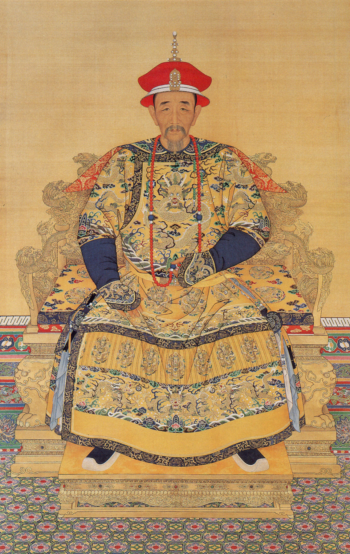 The Qing Dynasty Part Ii The Final Dynasty