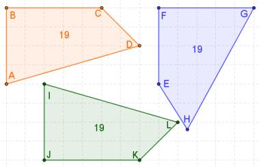 Congruence Geometry