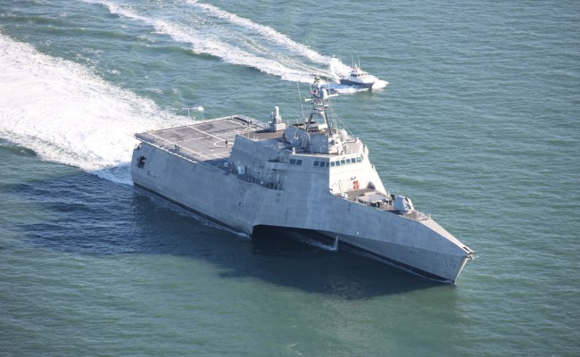 Uss Manchester Lcs 14 Wikipedia
