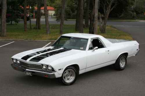 small resolution of ford el camino
