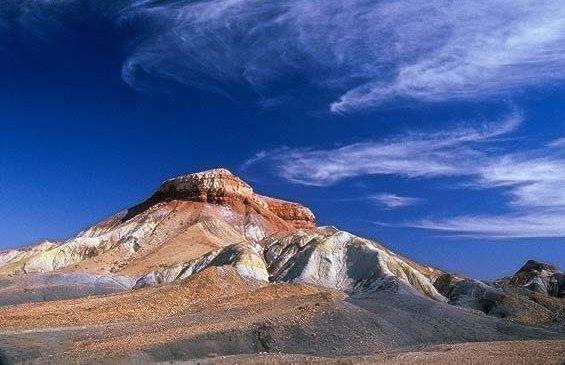 Painted Desert South Australia Wikipedia