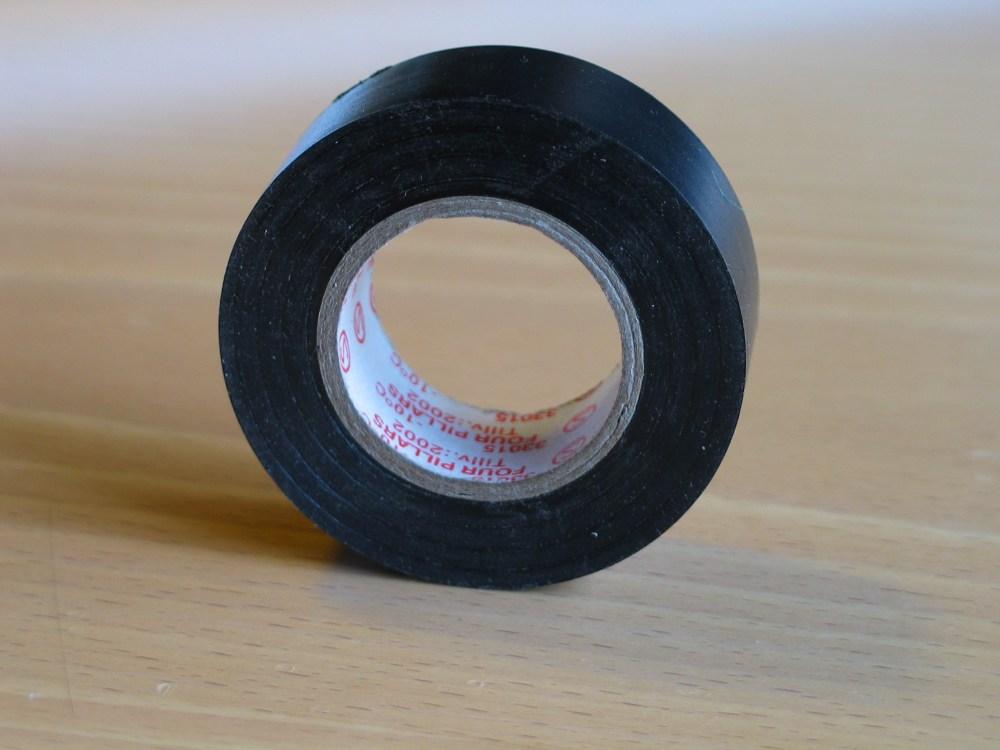medium resolution of electrical tape