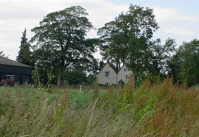 Castle Farmhouse Kirby