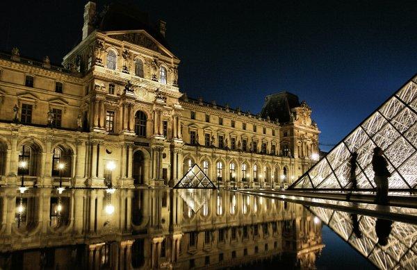 File Palais Du Louvre Night 18 September