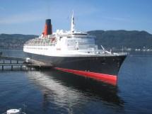 Wiki Cunard Line - Upcscavenger