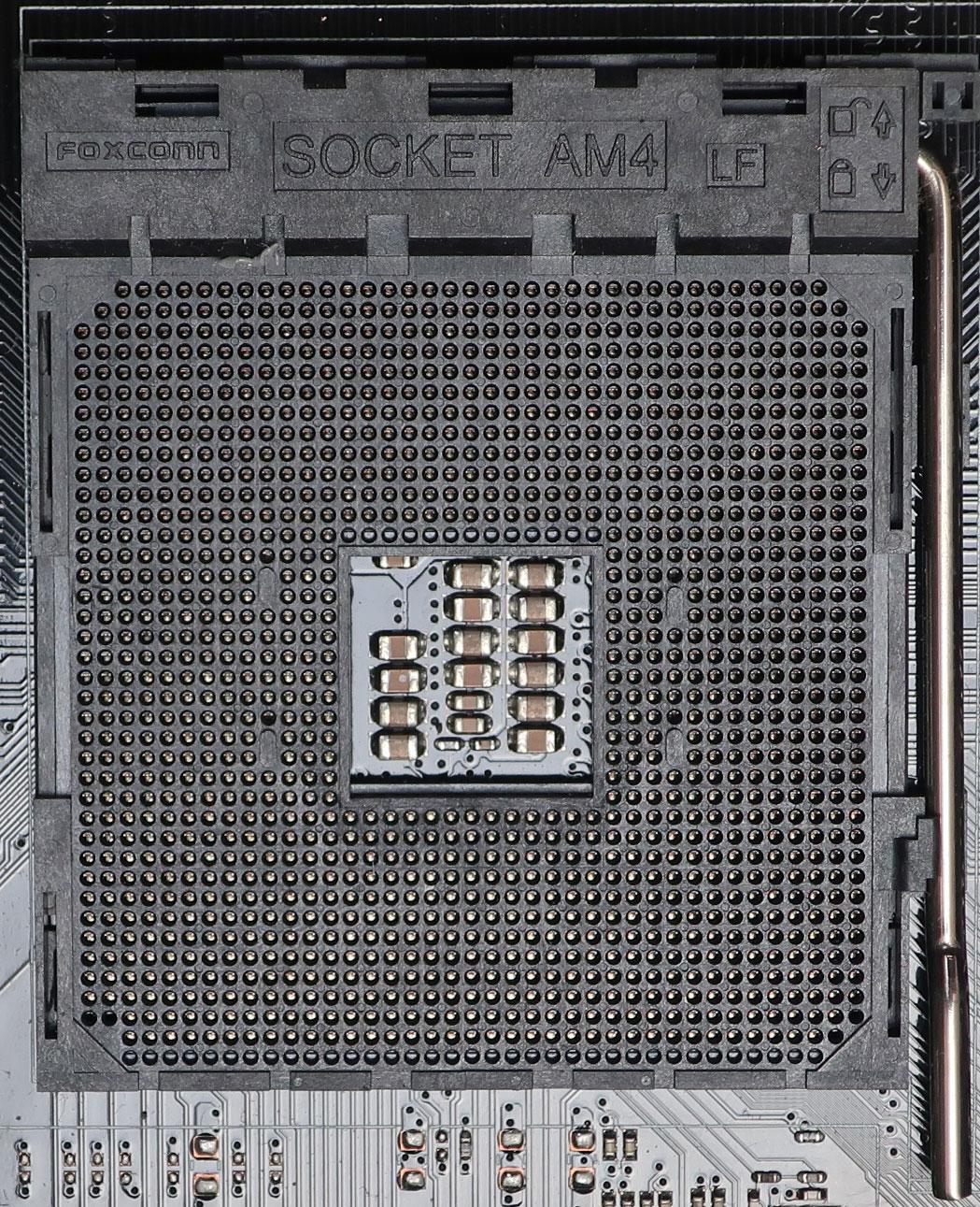 Jenis Jenis Prosesor : jenis, prosesor, Jenis-jenis, Socket, Processor, Penjelasannya, Barcode