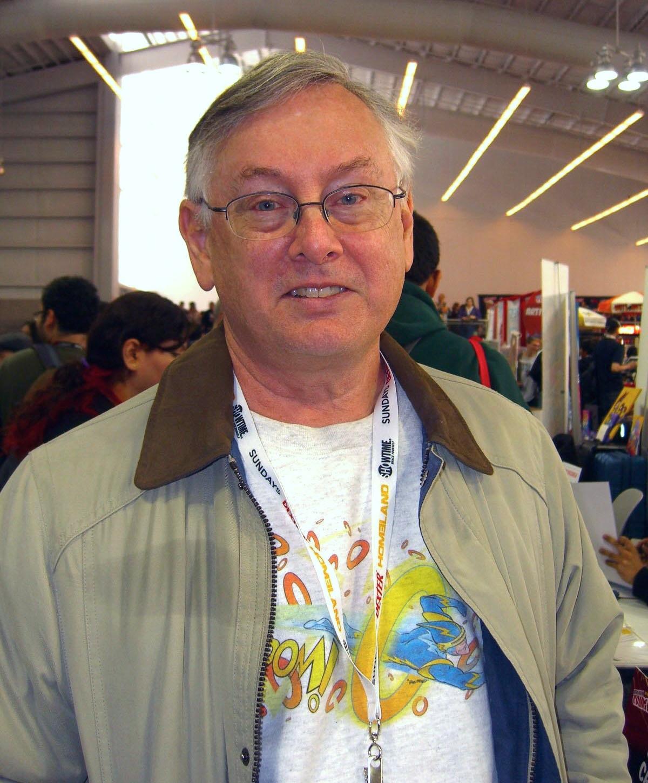Bob Mcleod Comics Wikipedia