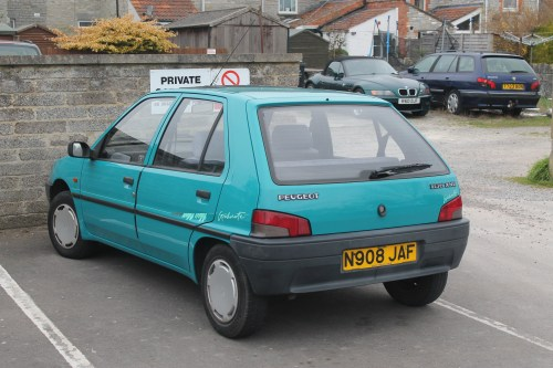 small resolution of peugeot 106 phase i