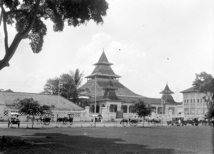 Alunalun Bandung  Wikipedia bahasa Indonesia
