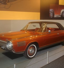 chrysler turbine car [ 2048 x 1536 Pixel ]