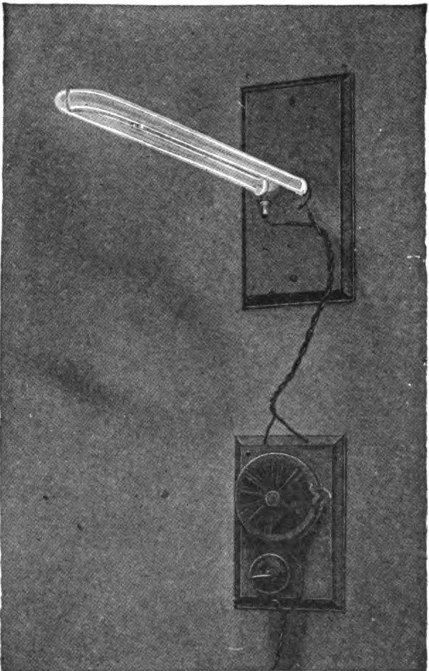 Volt Fluorescent Light Circuit Diagram On Wiring A Mercury Vapor Light