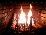 File:Fireplace Burning.jpg - Wikipedia