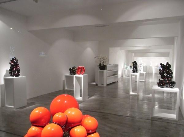 Hollywood Art Galleries