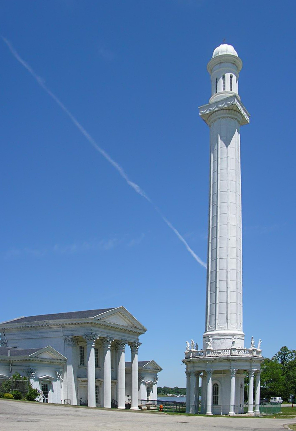Louisville Water Tower  Wikipedia